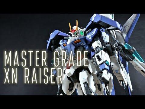 1391 - MG XN Raiser (Final Review)
