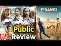 Public Review Of Movie 'Firangi' | Kapil Sharma , Ishita Dutta, Monica Gill