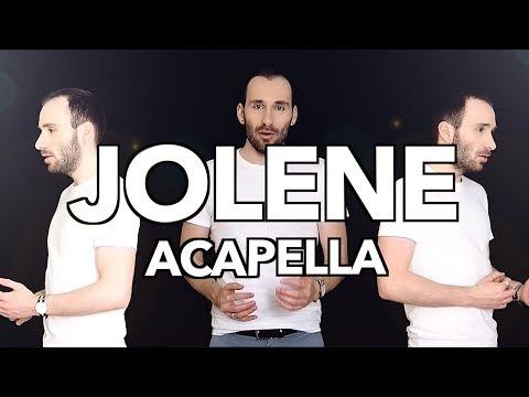 Jolene - Dolly Parton [TTBB Acapella Cover by Stefan Wyatt]