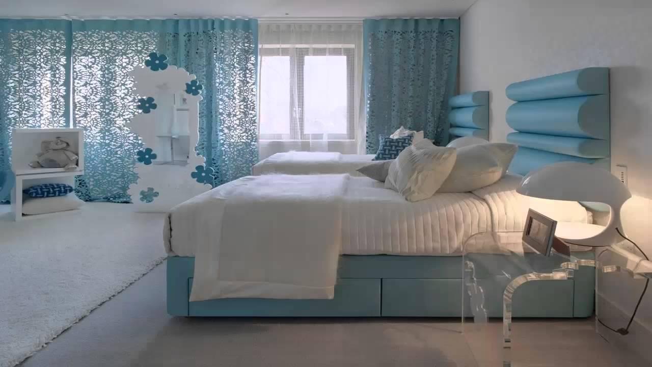 تصاميم غرف نوم لشخصين       YouTube