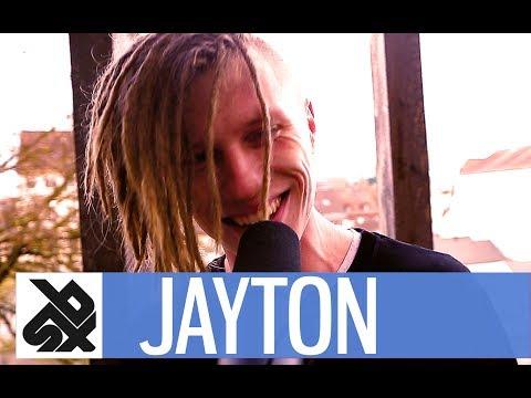 JAYTON |  Clickroll Musicality