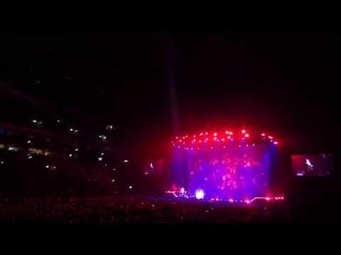 Michael Bublé   FEVER   Concert opening   Berlin   2014