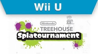 Treehouse Spatournament