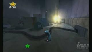 Ratatouille Nintendo Wii Trailer - Rat Attack