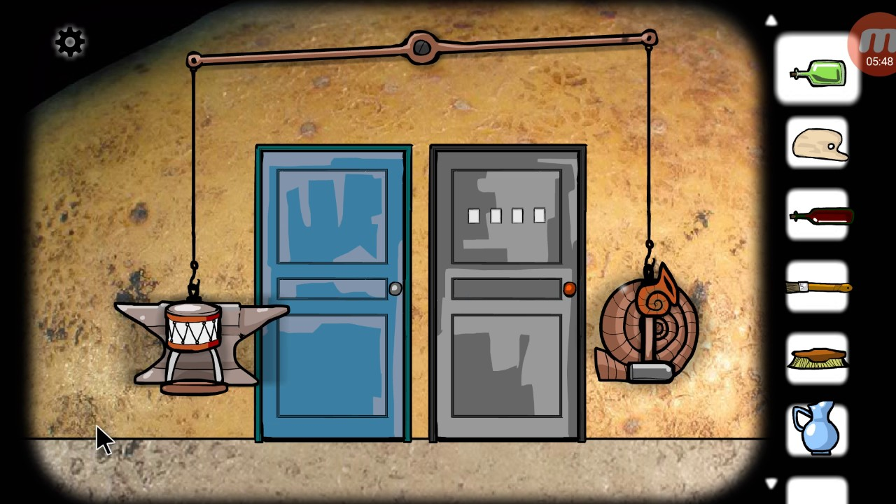 Cube Escape Arles Walkthrough Rusty Lake Youtube
