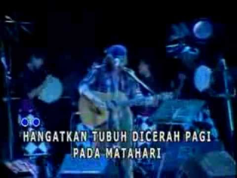 Sugali (Karaoke) Iwan Fals, Original Key - YouTube