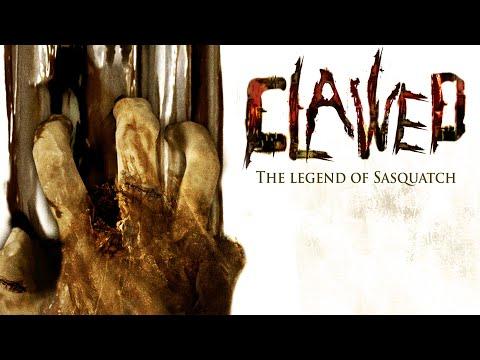 Clawed: The Legend of Sasquatch - Full Movie