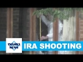 Sir Peter Terry: IRA Shooting | Thames News Archive Footage