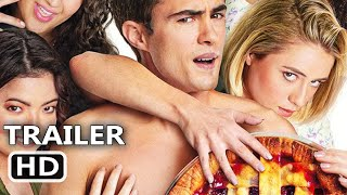 AMERICAN PIE Girls Rules Trailer (New 2020) Comedy Movie