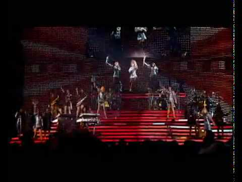 Beyoncé - Independent Women part 1 - The Beyoncé Experience