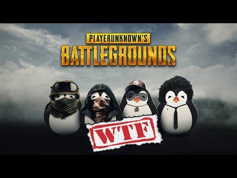 [PUBG] FUNNY VOICE CHAT - PLAYER UNKNOWN BATTLEGROUNDS ( Funny Moments )