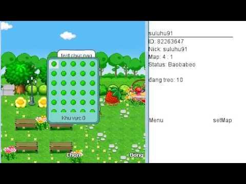 Avatar Mod Treo Nick Không Giới Hạn Update Auto Farm V1.2