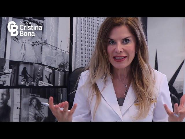 Blefaroplastica - Chirurgia Viso - Dott.ssa Bona