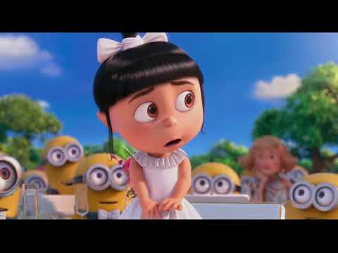Ed Sheeran - Perfect Symphony (with Andrea Bocelli)  (Minions Cover)