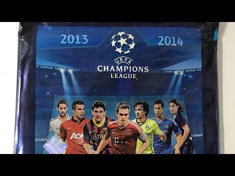 Championes League Live Audio Commentary