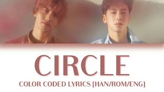 [please watch it in hd] credits: kr-eng trans by @janietvxq color coded and romanized colorcodedlyrics korean lyrics music.naver #tvxq #circle #thetrut...
