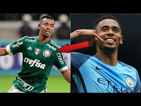 10 Things You Probably Didn't Know About Gabriel Jesus