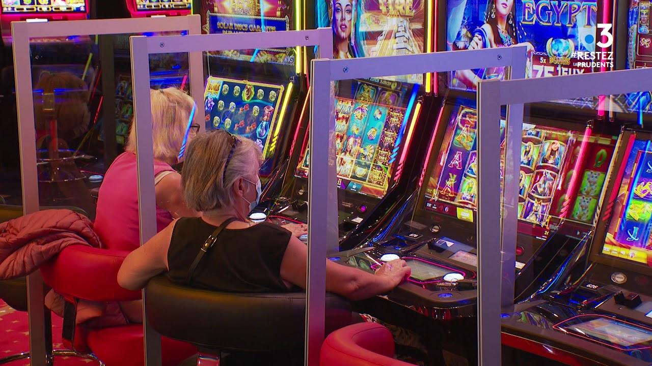 La Baule Ouverture Du Casino Youtube