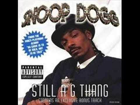 Snoop Dogg - Still a