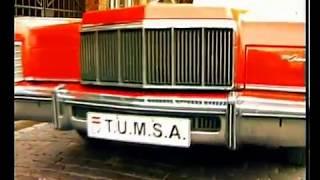 TUMSA - Lai būtu tā