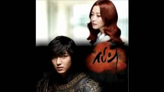 [MP3] Ali(알리) - Carry On (Faith OST)[1]