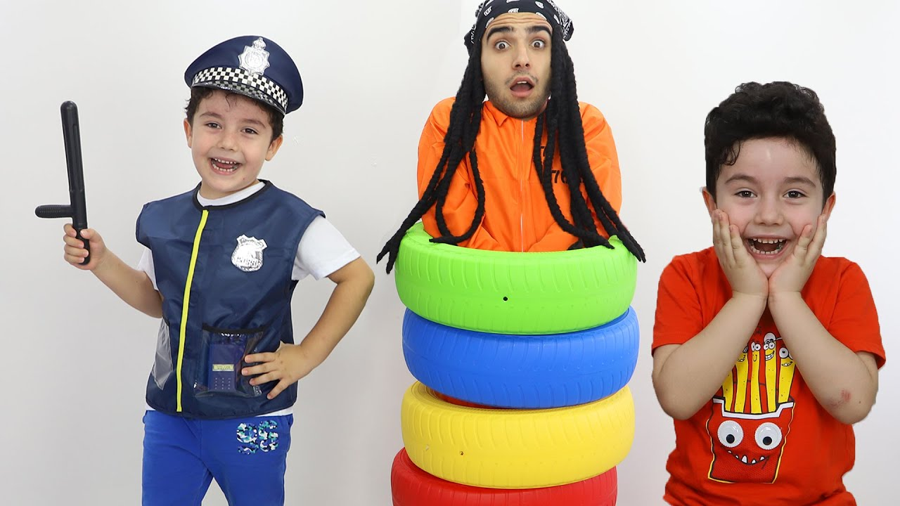 Yusuf Kid Cop's Funny Story