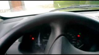 Peugeot partner 2.0 HDI engine problem