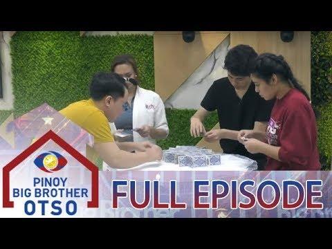 Pinoy Big Brother OTSO - Jan 30, 2019 | Full Episode