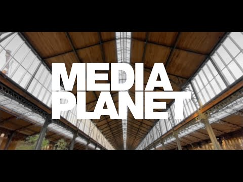 Mediaplanet - table ronde - 'The Power of Brussels' - Port de Bruxelles