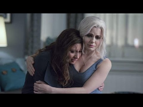 Isobel died (Izombie s4)- Best moment in the shows