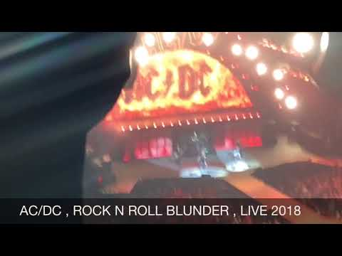 AC/DC , NEW SONG , 2019 , LIVE BOOTLEG VIDEO