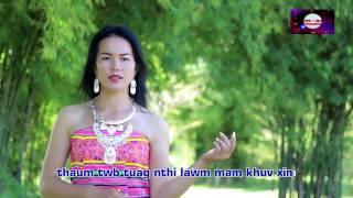 hmong new song 2016 nkauj nag hawj