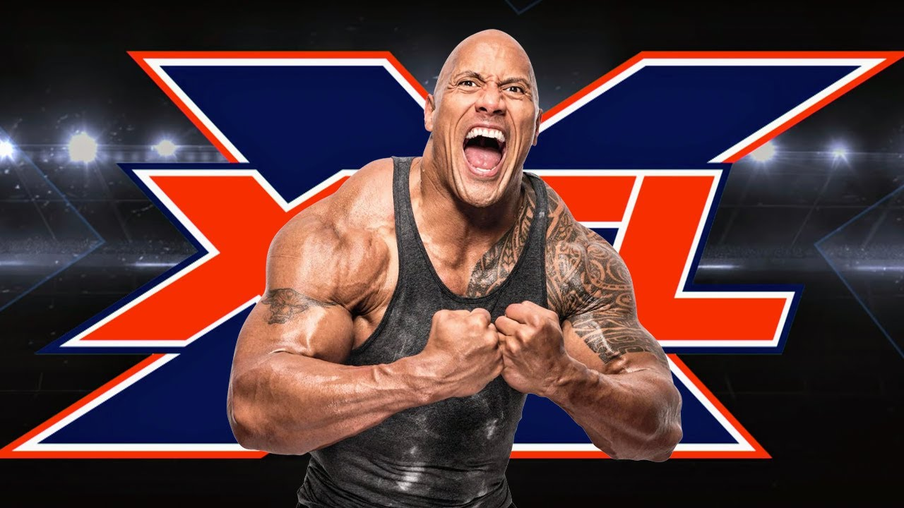 The Rock Buys XFL!