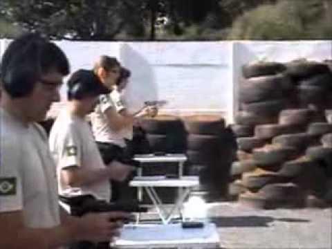 """Curso de Tiro Defensivo """"Tiro Sob Stress"""" de YouTube · Duração:  44 segundos"""