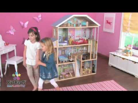 KidKraft Puppenhaus Majestic 65252