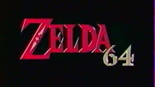The History of Zelda: Ocarina Of Time (Documentary) |Part 1|
