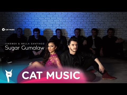 Jukebox & Bella Santiago - Sugar Gumalaw (Official Single)