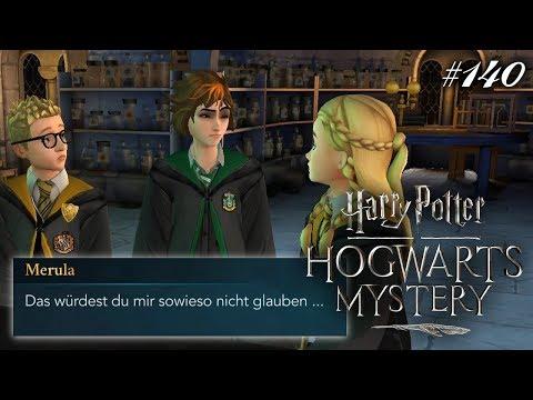 Merulas UNGLAUBLICHE Geschichte... 😱 | Harry Potter: Hogwarts Mystery #140