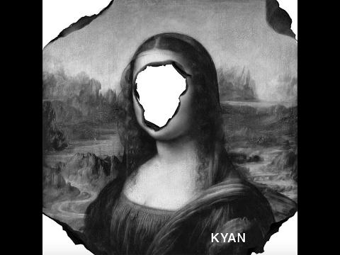 Kyan Palmer - Burn Mona Lisa (Mellow Mix) - Studio Session
