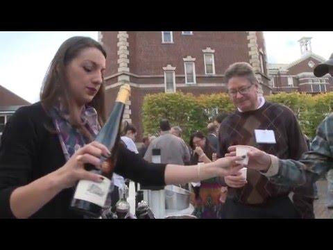 HVEDC Beer Wine Spirit Cider Summit 2015
