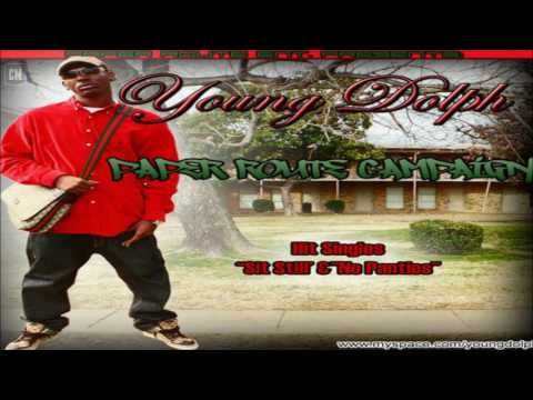Young Dolph - Paper Route Campaign [FULL MIXTAPE + DOWNLOAD LINK] [2008]