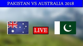 PTV Sports Live Pak Vs Aus Live match