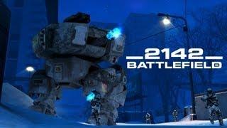 Battlefield 2142 - Northern Strike