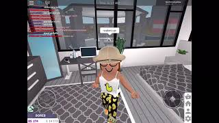 Daily morning routine WELCOME TO BLOXBURG| ROBLOX