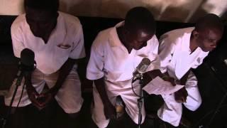 Zomba Prison Project - Please Don't Kill My Child