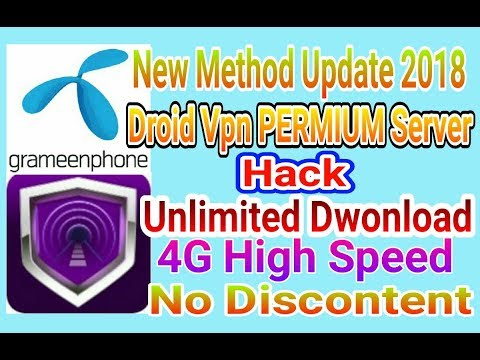 droidvpn premium account hack apk