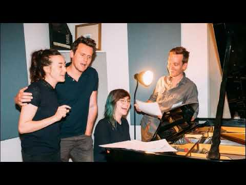 Falling In Love With Jonathan Groff [The Big Listen]