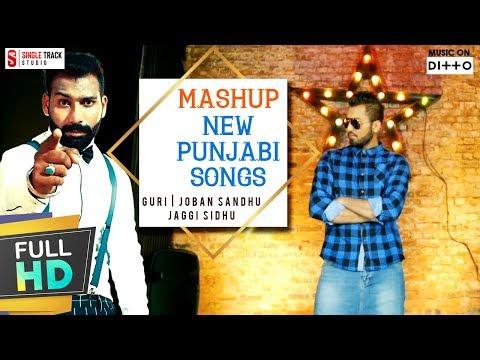 GURI | JOBAN SANDHU | JAGGI SIDHU | VIDEO JUKEBOX | Latest Punjabi Songs 2017 |