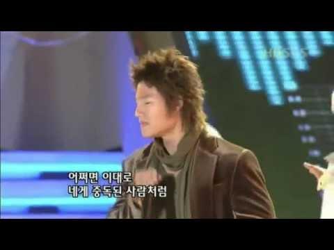 Kim Jong Kook - Intoxication [L] 김종국