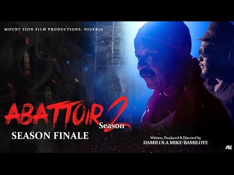 Download ABATTOIR    SEASON 2    EP6